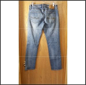 American Eagle Outfitters Mens Jeans 30x34